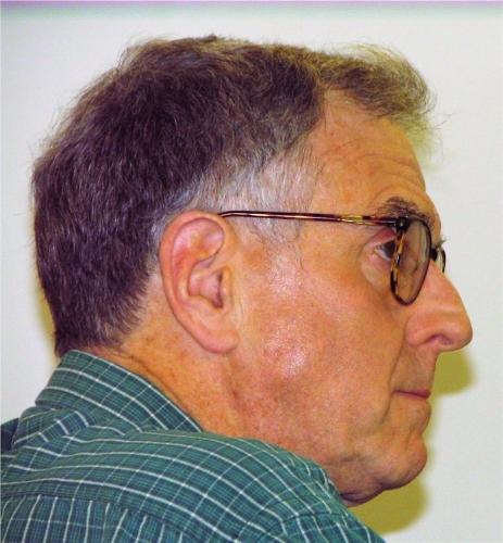 Dave Hoaglin K1HT