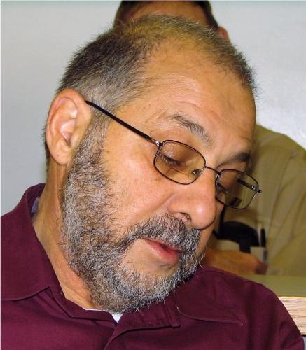 Richard Cosma AA1VI